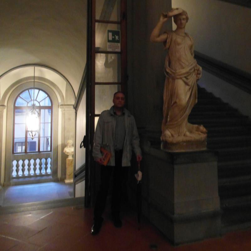 Palazzo Pitti ottobre 2013