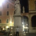 Verona, Piazza Dante 2015