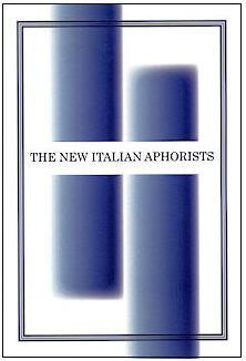 The new italian aphorists